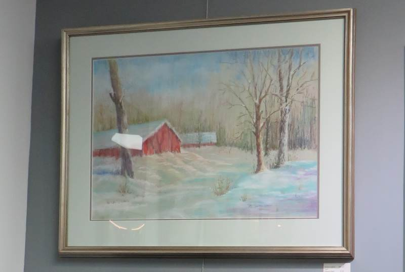 Garrett County Gallery Opening