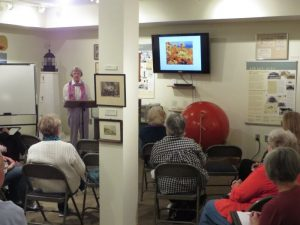 Rehoboth Beach Historical Society Workshop