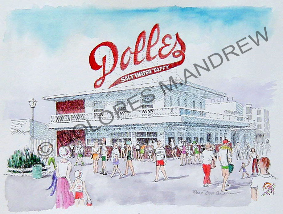 Dolles' in Rehoboth