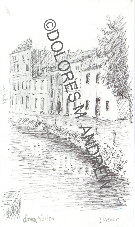 Belgian Canal